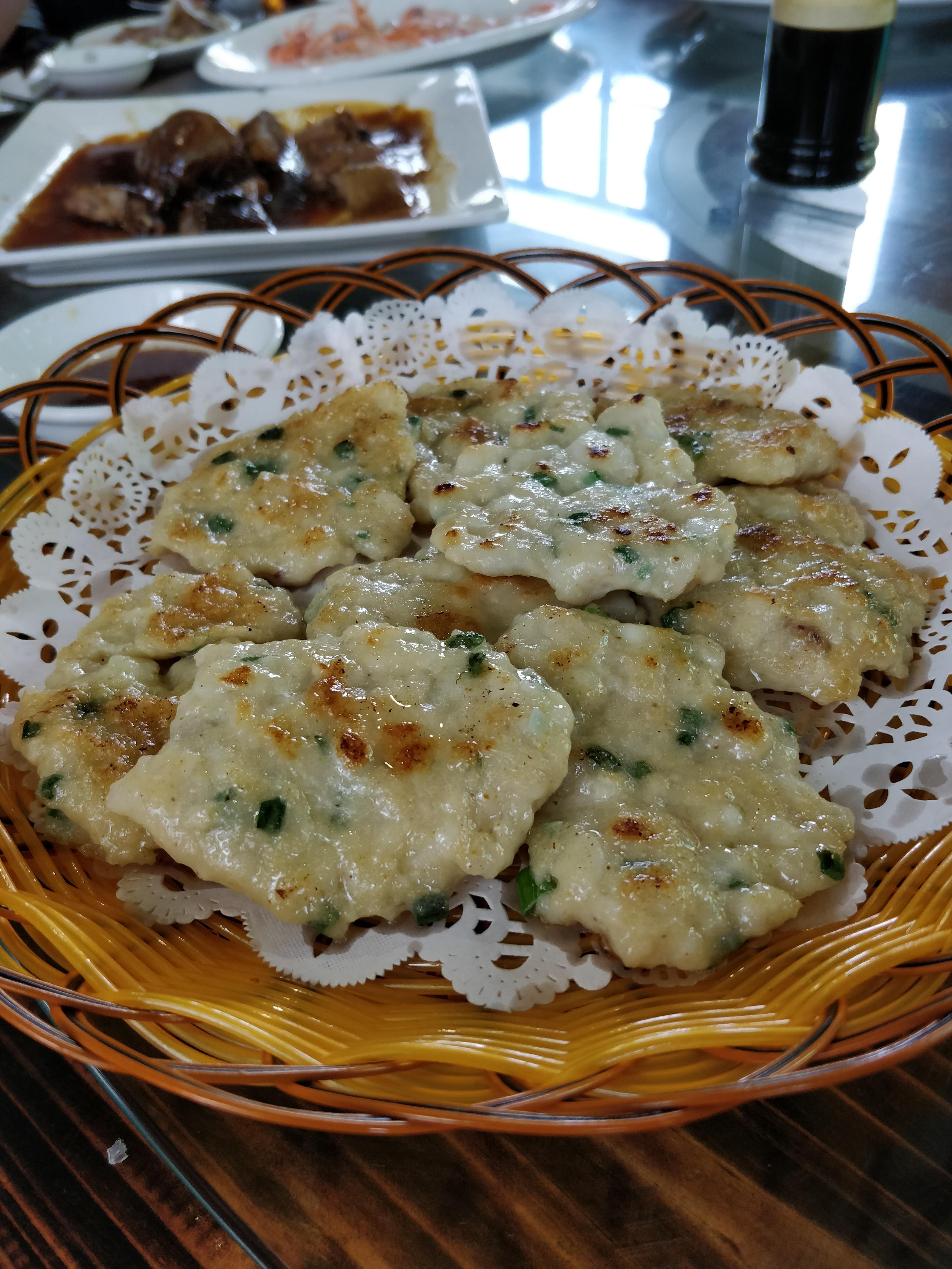 (China) Zì Liú D – Farm food in Shunde
