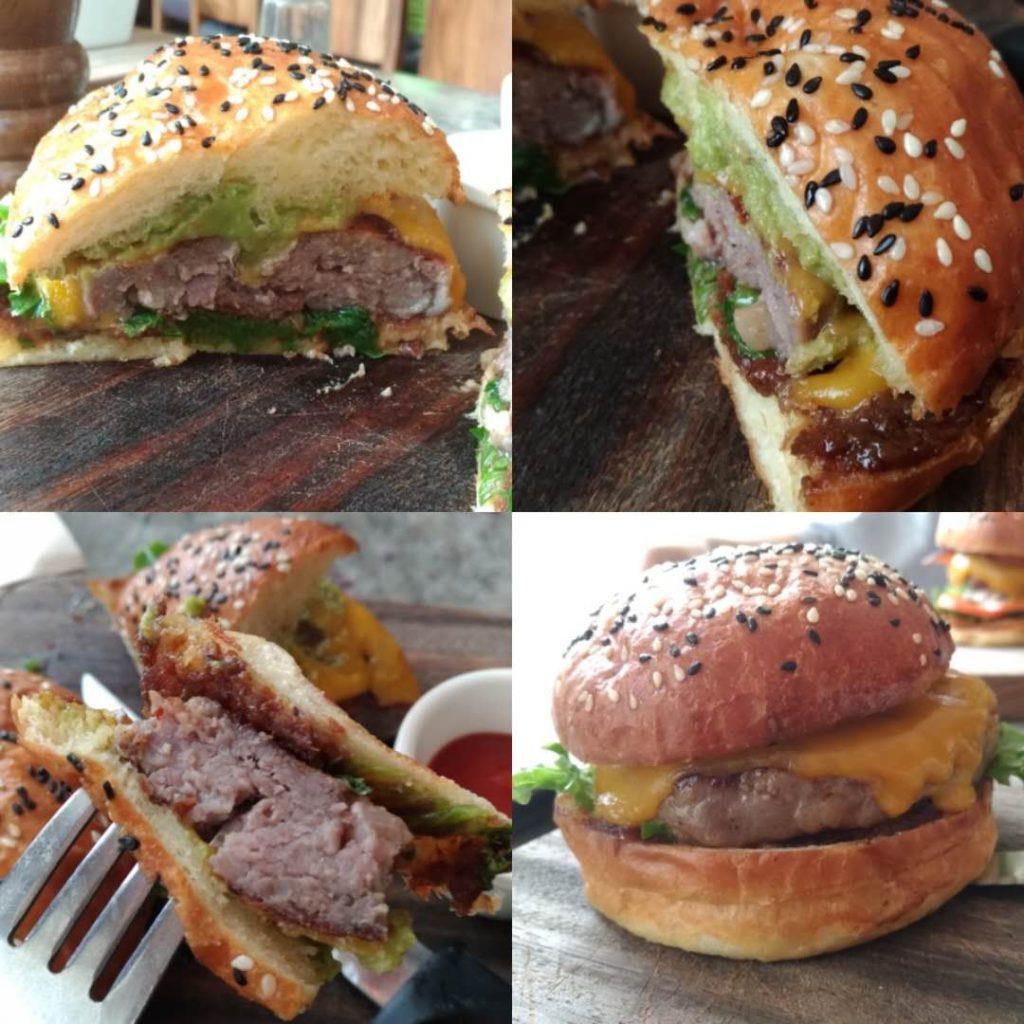 bangkok burger