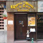 italian restaurant Macau
