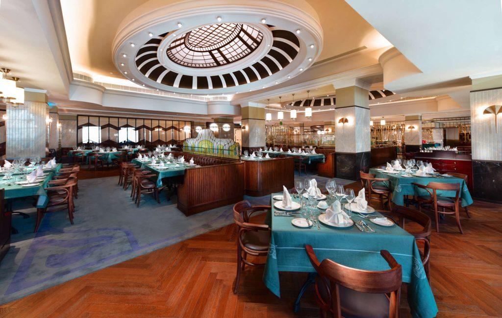 Macau buffet