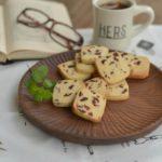 cranberry cookies recipe
