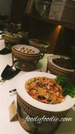 (Thailand) Seafood buffet Restaurant in Bangkok – S31 Sukhumvit Hotel