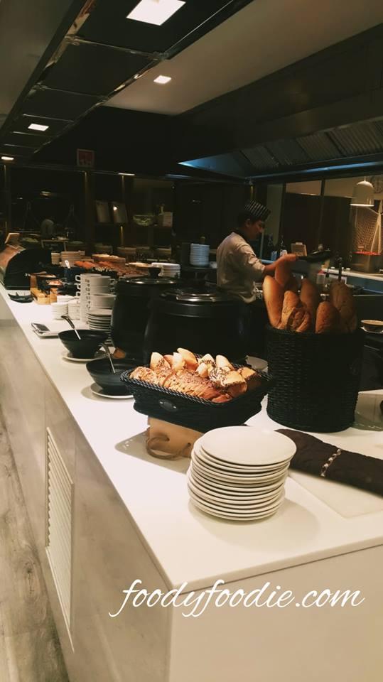 seafood buffet restaurant bangkok