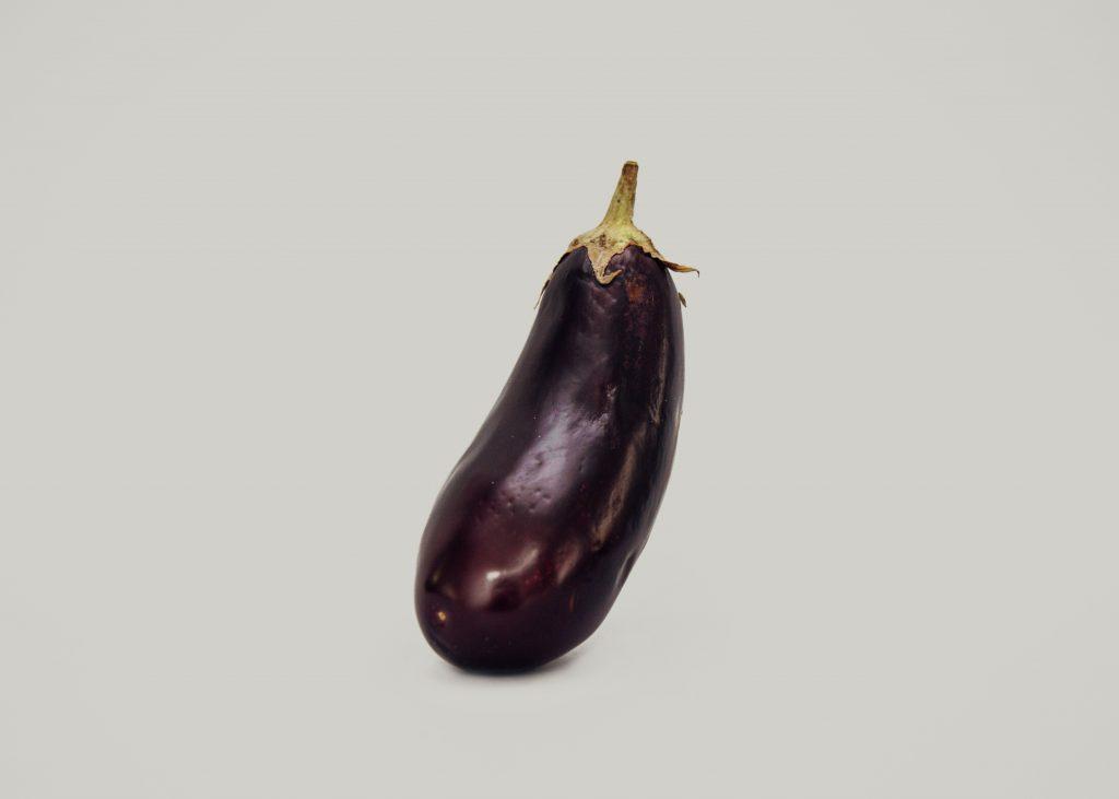 eggplant blood vessel health
