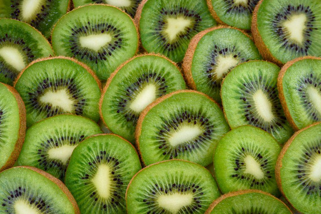 kiwi fruit blood vessel health