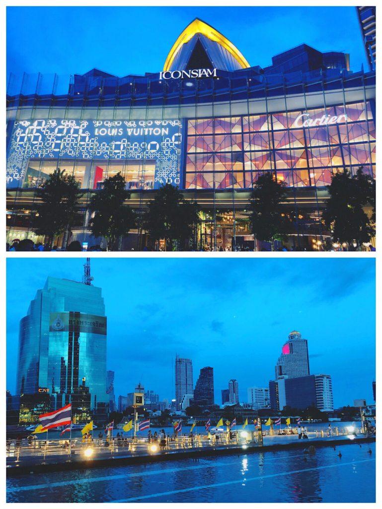 Best Malls in Bangkok Iconsiam 2