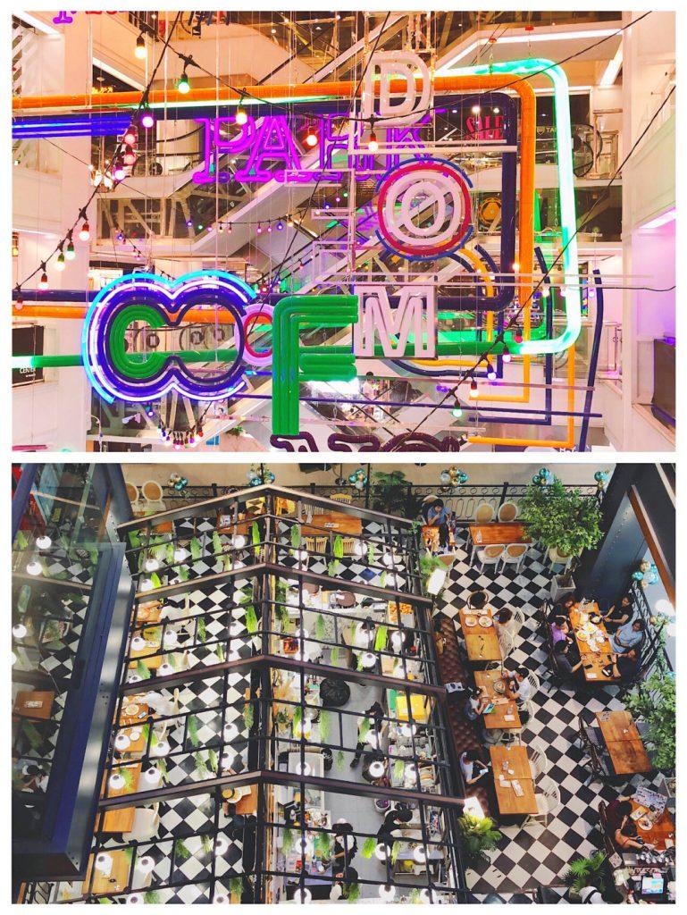 Best Malls in Bangkok Siam center